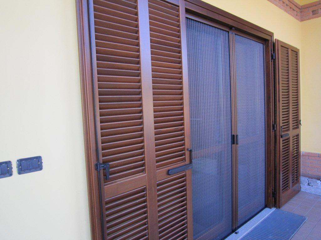 Zanzariere - Zanzariera porta finestra ...